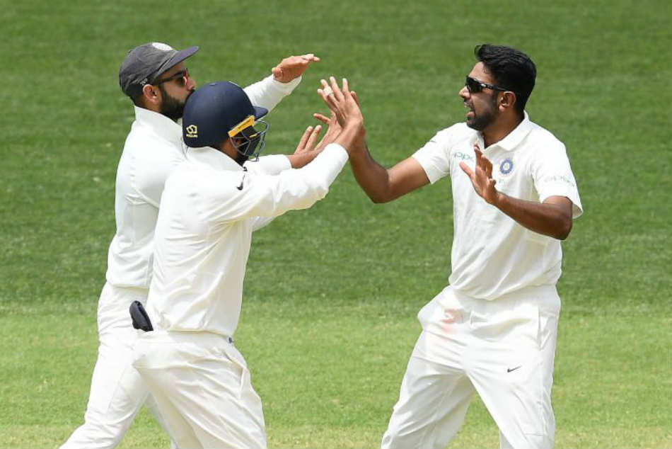 Australia Vs India Ist Test Day 3 Live Update Aus Out 235 India Eye Better Outing