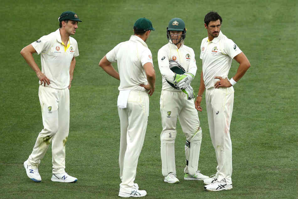 It Would Be Good Toss Lose Says Tim Paine