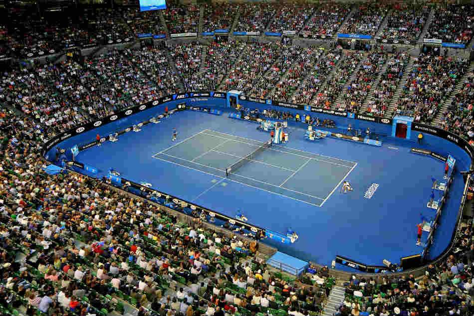 Australian Open Will Begin Using Final Set Tiebreaker