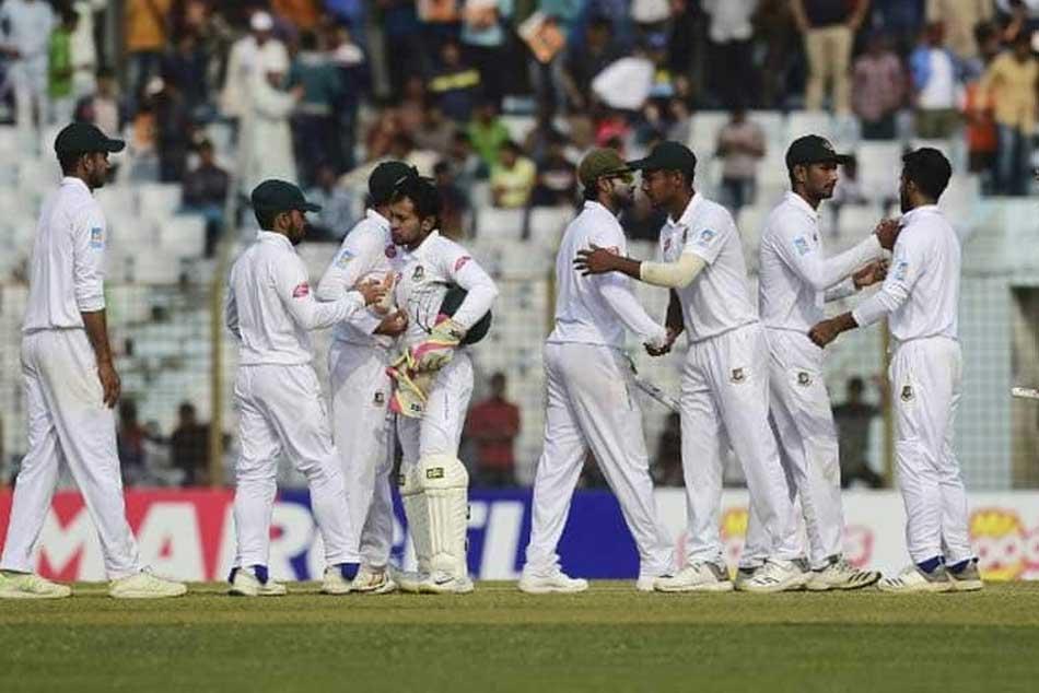 Bangladesh Vs West Indies 2nd Test Day 3 Highlights Ban Thrash Wi Win Series 2