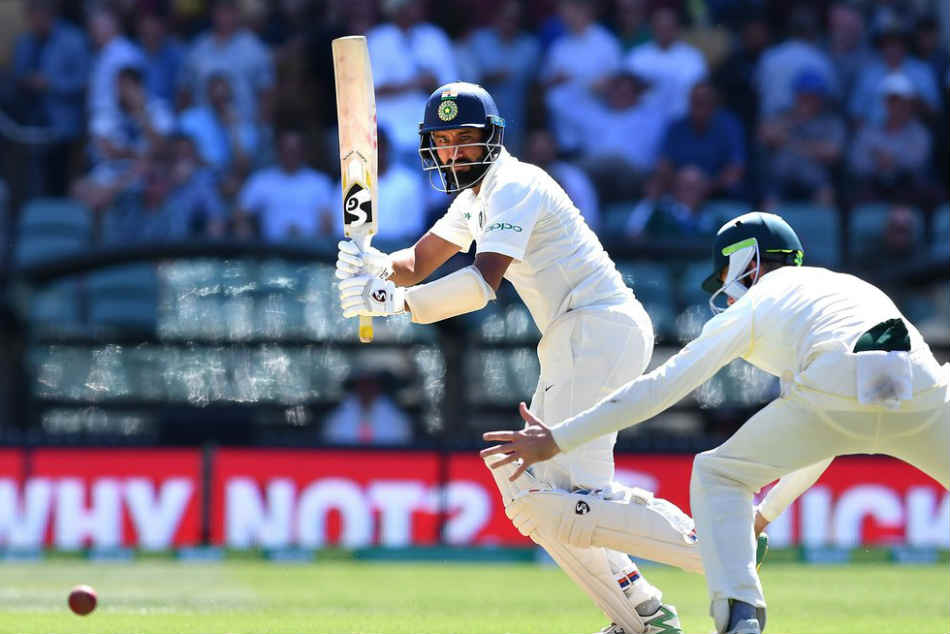 Cheteshwar Pujara Reveals His Recovery Drink Post Adelaide Ton
