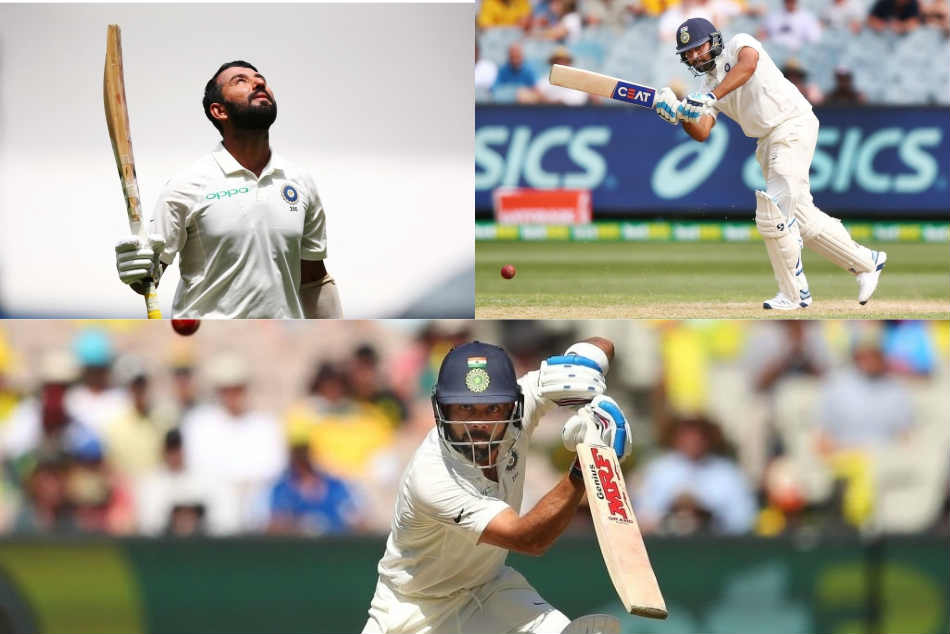 India vs Australia Live Score, 3rd Test Day 2: India Declare First Innings On 443/7
