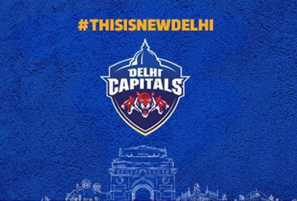 IPL 2019: Delhi Daredevils change name to Delhi Capitals; Mohammad Kaif, Praveen Amre added to coaching staff
