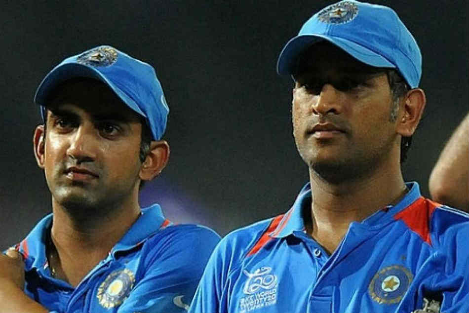 Was Massive Shock Gautam Gambhir Slams Ms Dhoni S Captaincy During 2012 Cb Series Netigens Reaction