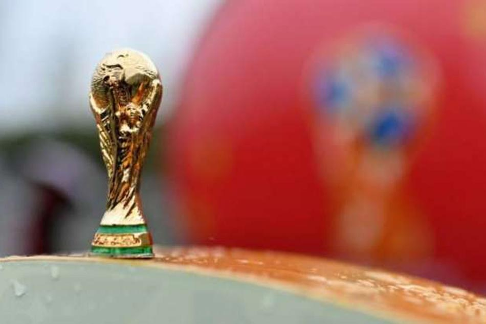 Over Half Global Population Watched Record Breaking 2018 Fifa World Cup In Russia