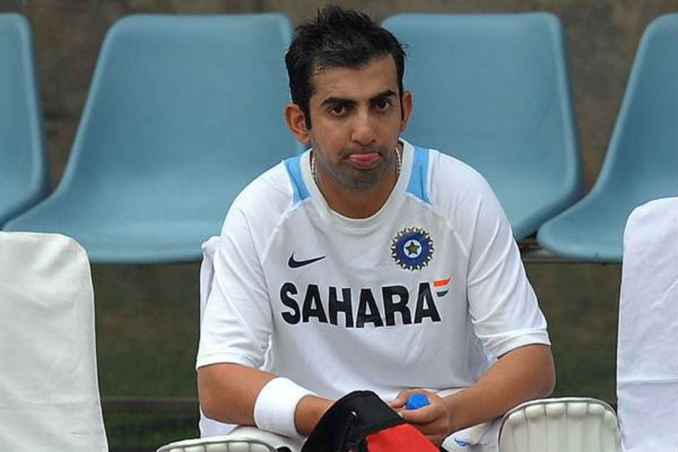 I Could Not Smile More Because Nothing Came Easy Me Gautam Gambhir