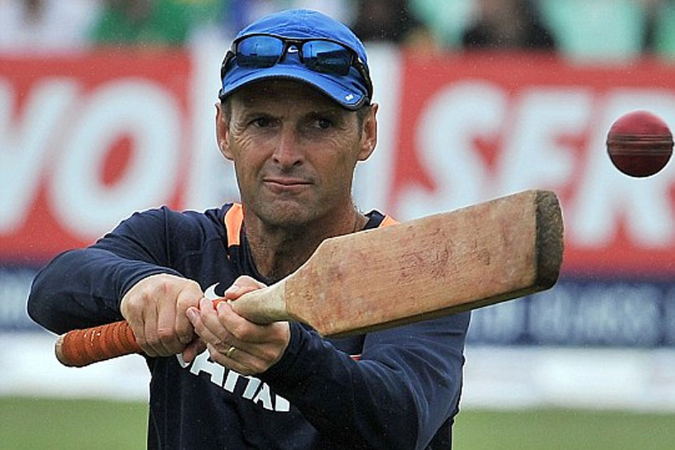 Gary Kirsten Joins The Race Become Indian Women S Cricket Head Coach Reports