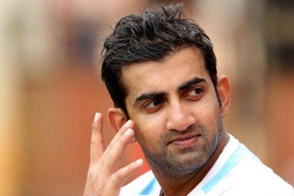 Gautam Gambhir Have 100 Win Record As Captain