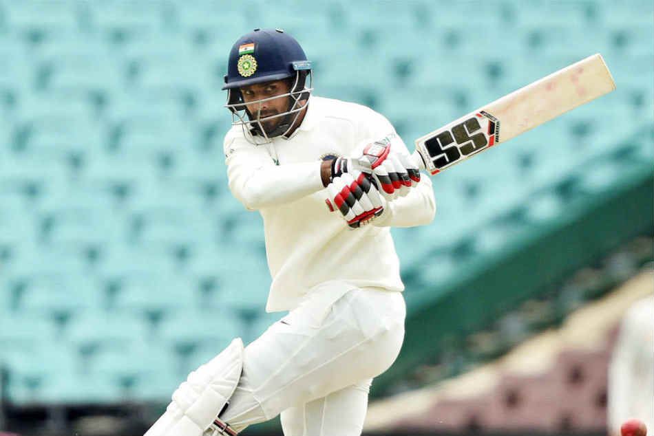 If my captain asks me to open, I will: Hanuma Vihari