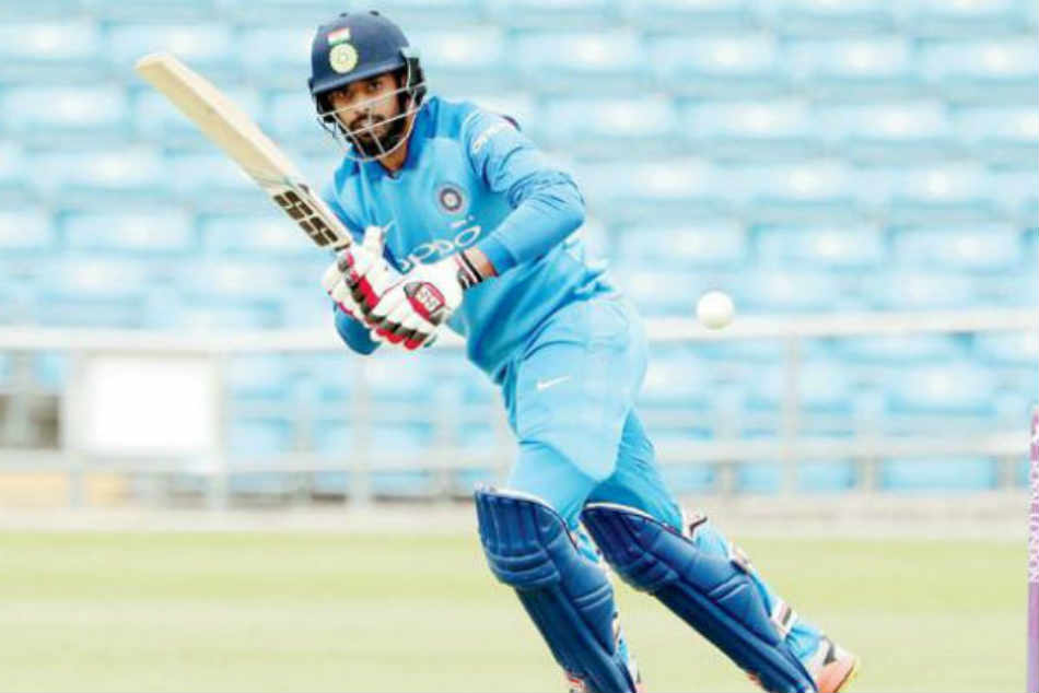 India All Rounder Hanuma Vihari First Player Be Sold Today