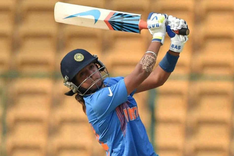 Icc Teams The Year Harmanpreet Kaur Named Captain T20i Side