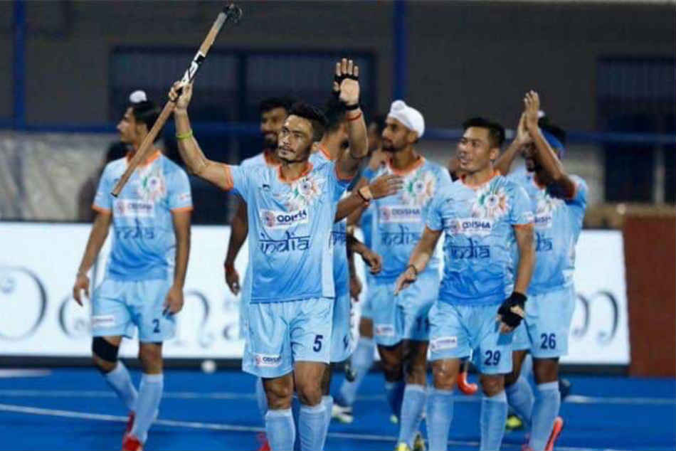 Hockey World Cup 2018 Eleven Minutes Ecstasy India