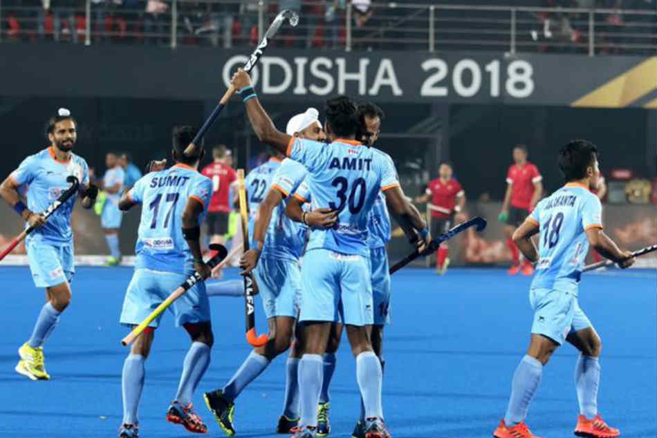 Hockey World Cup 2018 India Cannot Miss Even 25 Percent Chances Against Netherlands