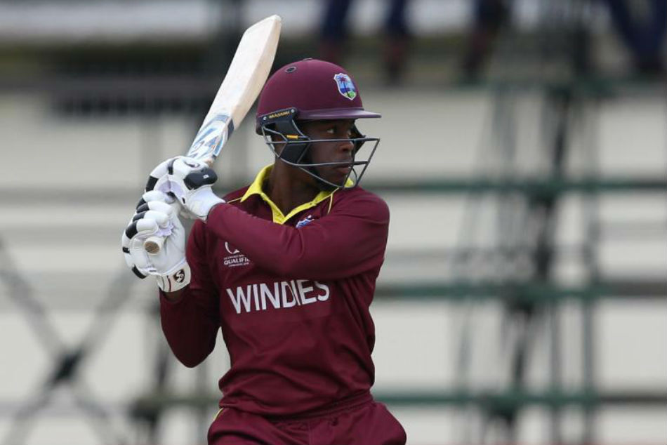 Shai Hope's brilliant ton guide Windies to victory in second ODI against Bangladesh to level series