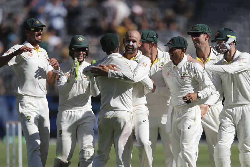 India Vs Australia 2nd Test Day 5 Perth India Blown Away Lose By 146 Runs