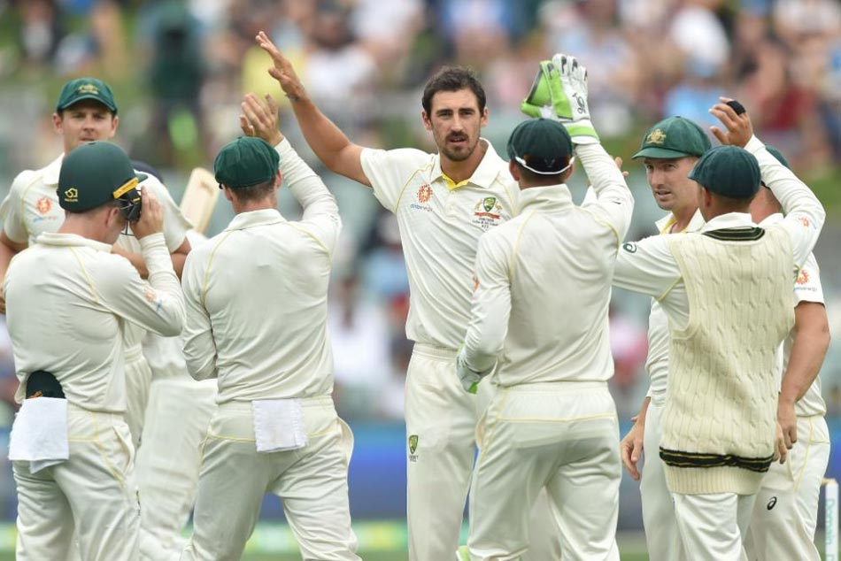 India vs Australia Live Score, 2nd Test Day 2: India Lose Openers Early, Australia In Command