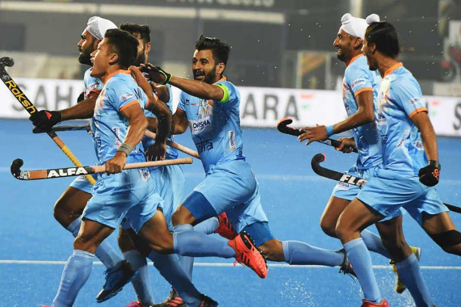 Hockey World Cup 2018 India Aim Rare Semi Final Berth Vs Netherlands