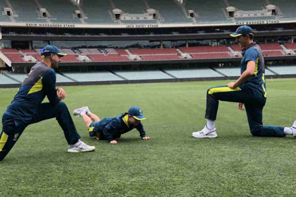 India vs Australia: 6-year-old Archie Schiller included to Australian squad, here is why