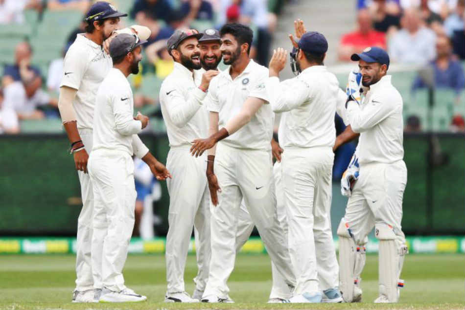 India Vs Australia 3rd Test Day 5 Melbourne Highlights As It Happened