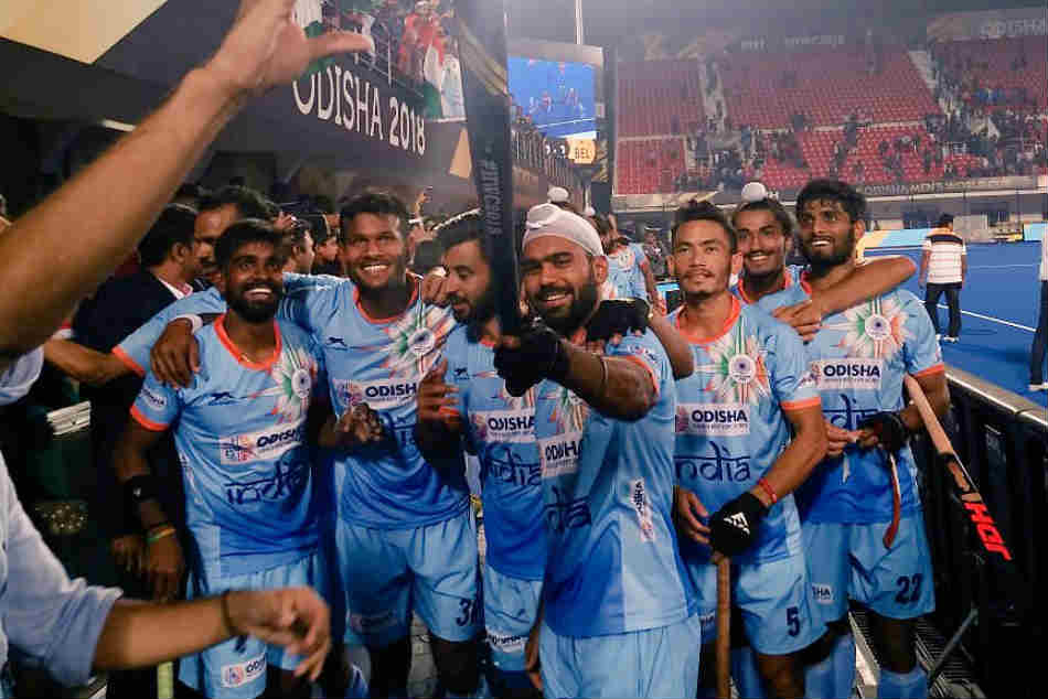 Hockey World Cup 2018 India Coach Harendra Singh Says Change Of Structure