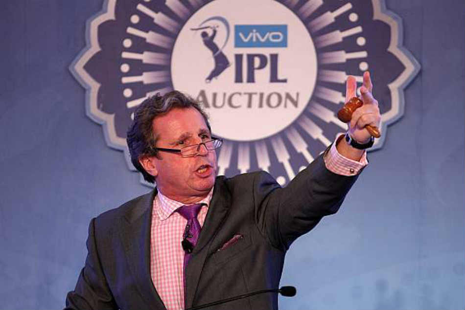 IPL Auction in Jaipur on December 18