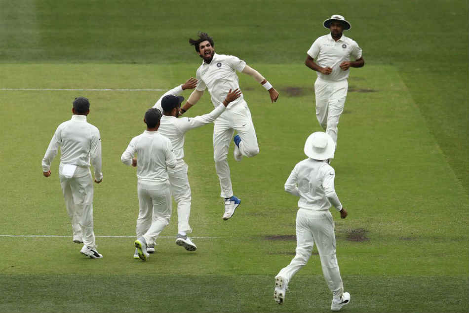India Vs Australia Highlights 1st Test Day 2 Travis Head Leads Australias Fightback