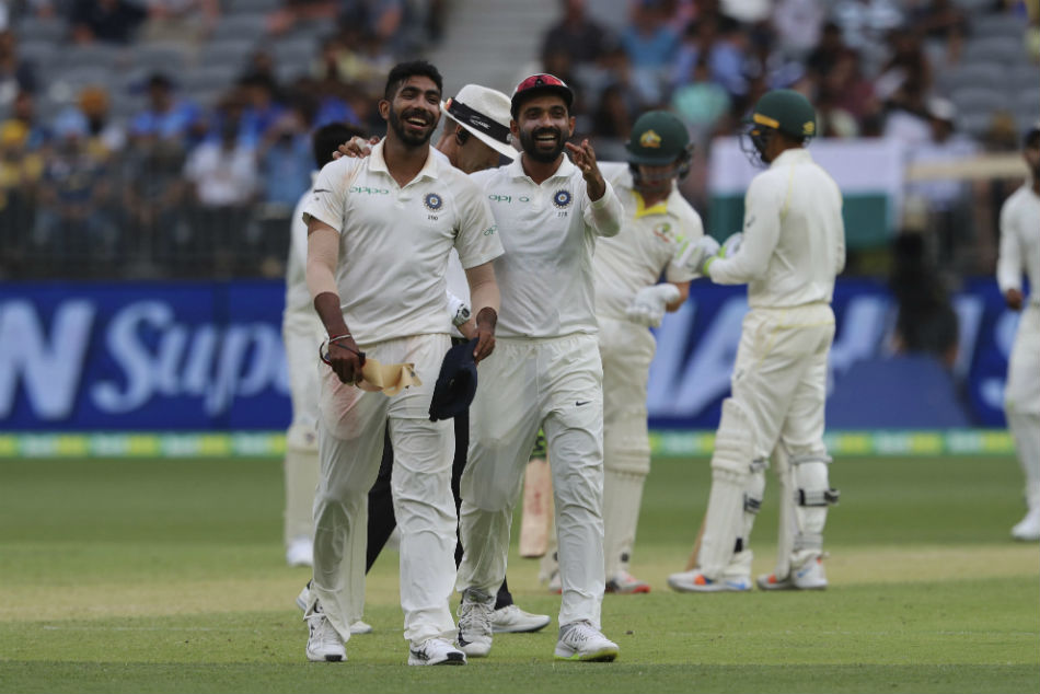 India Vs Australia Highlights 3rd Test India Win The Boxing Day Test By 137 Runs