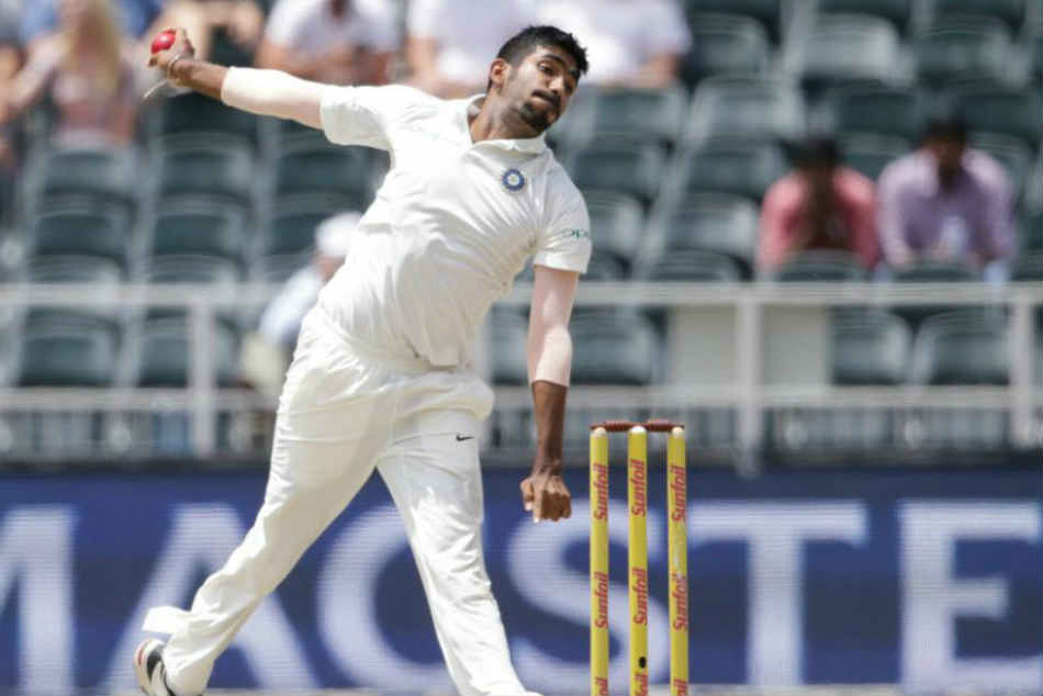 Jasprit Bumrah beats Mitchell Starc to bowl the fastest delivery in the Test match