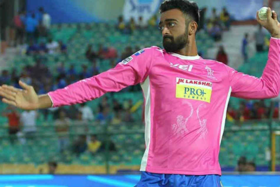 Jaydev Unadkat bought by Rajasthan Royals for 8.4 crore