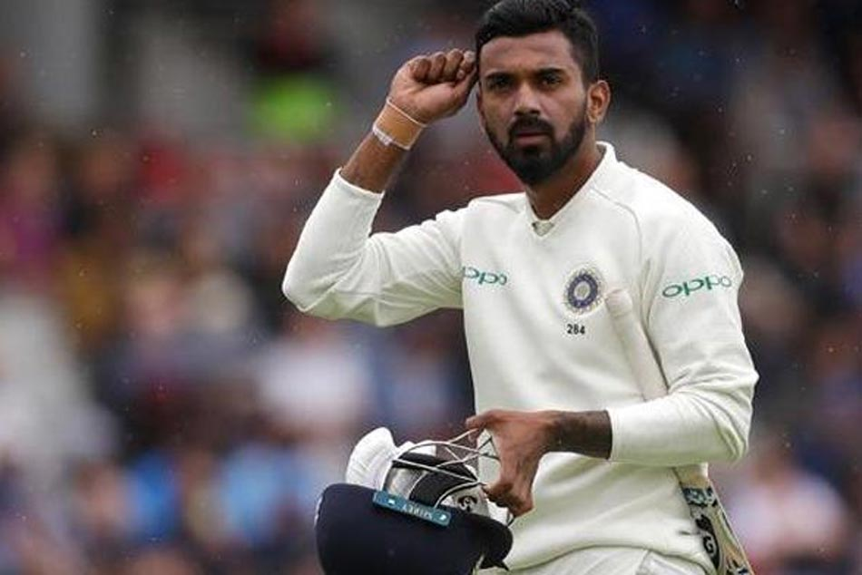 India Vs Australia 1st Test Fans Tear Into Kl Rahul After Yet Another Flop Show