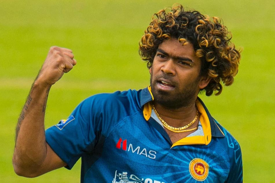 Lasith Malinga Back As Captain Lead Odis T20 Against New Zealand