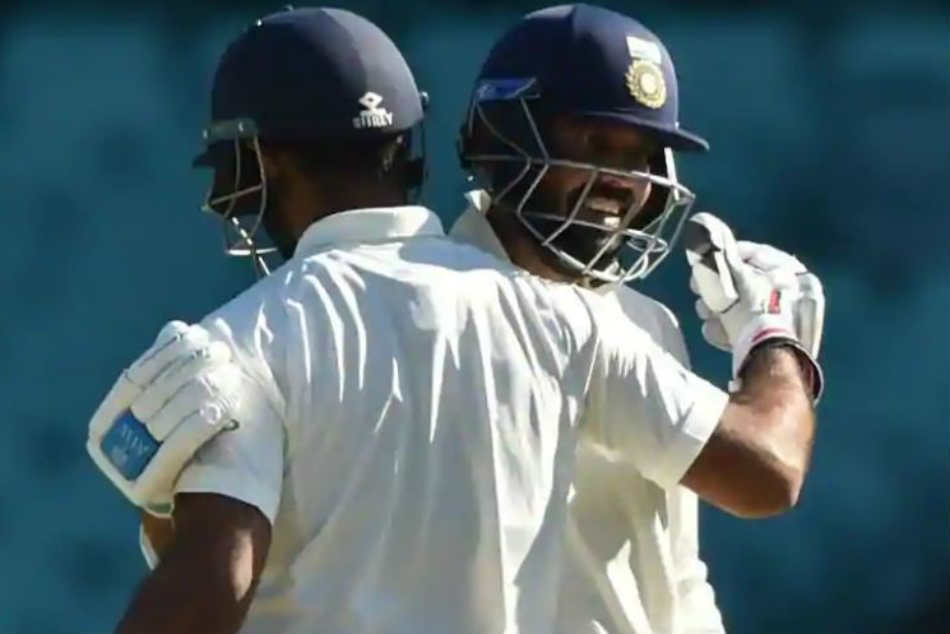 India Vs Australia From 52 Off 91 Balls 100 Off 118 Murali Vijay