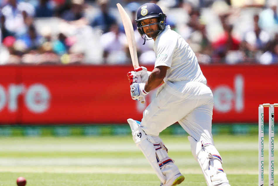 Mayank Agarwal Now The Only 2nd Indian Make 50 On Test Debut On Australian Soil