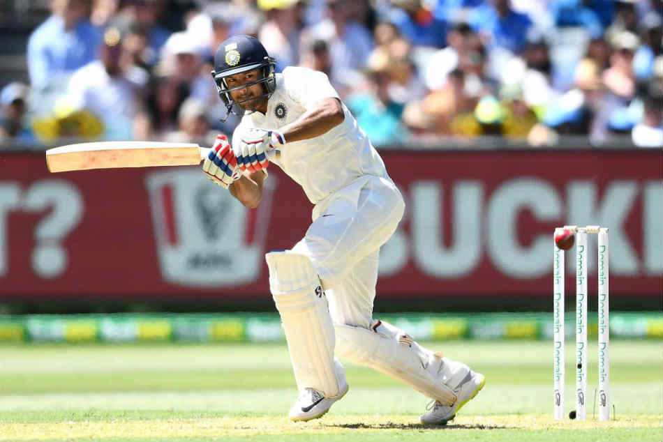 India Vs Australia Mayank Agarwal Becomes First Indian Opener In 71 Years To Debut On Aussie