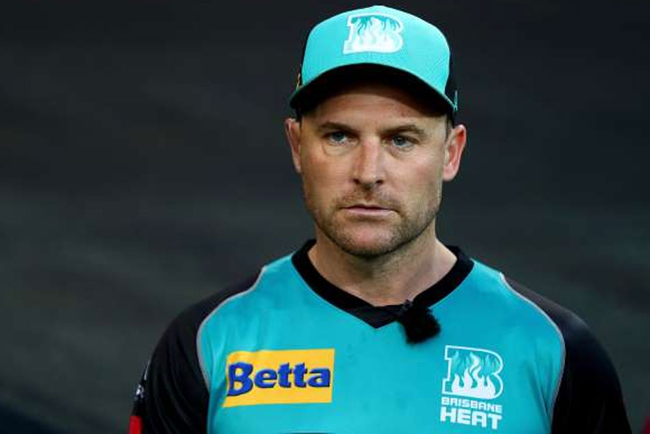 Brendon Mccullum Trashes Fake News Brother S Death Vows Find Miscreant