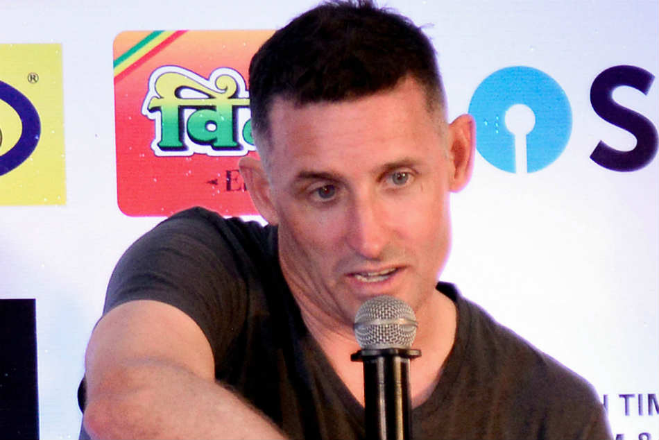 Kohli and Paine did not cross the line: Mike Hussey