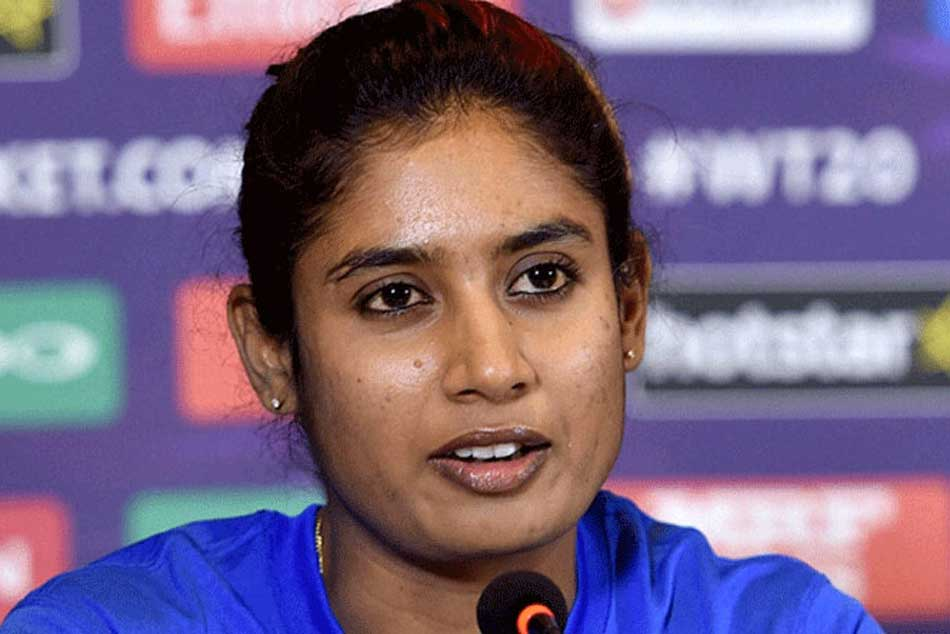 Mithali Raj Named India S T20i Side Tour New Zealand After Wv Ramans Appointed As Head Coach