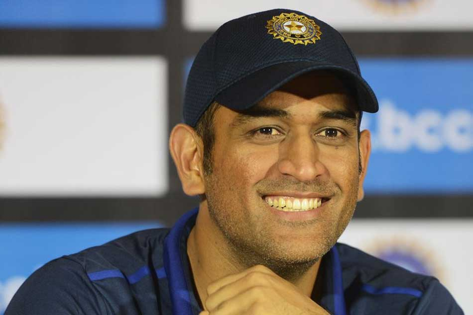 MS Dhoni Wins Another Title, This Time In Tennis