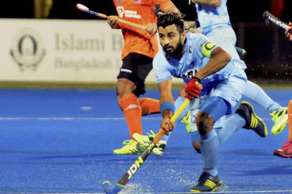 Netherlands Or Not Manpreet Singh Wants India Play Attacking Hockey