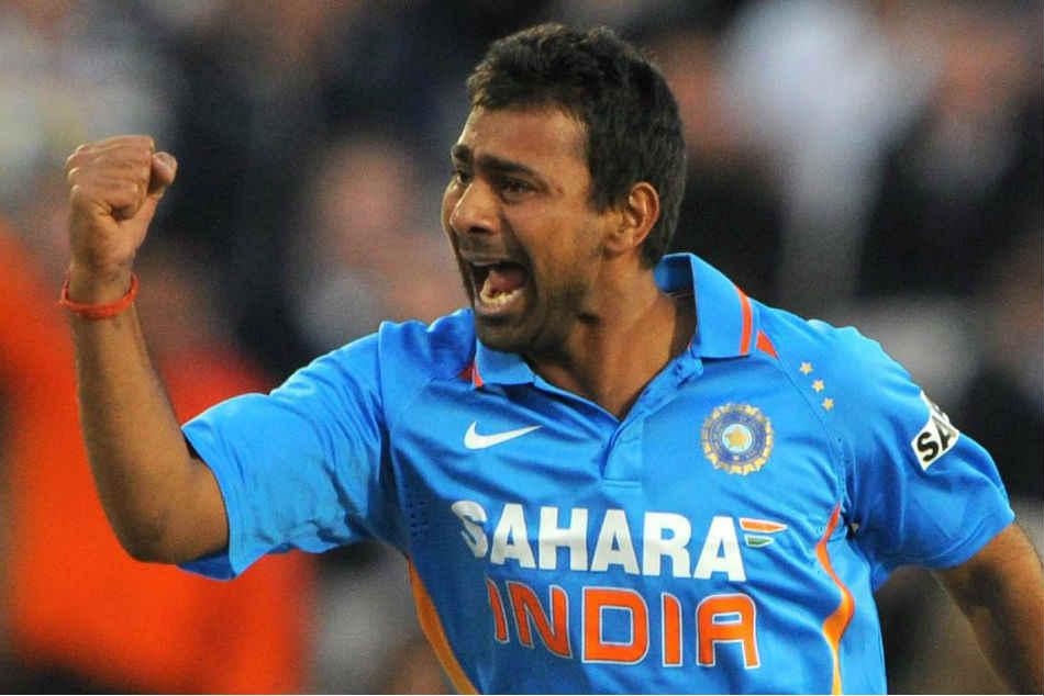 Exclusive Criticising Virat Kohli Not Playing Spinner Perth Unjustified Praveen Kumar