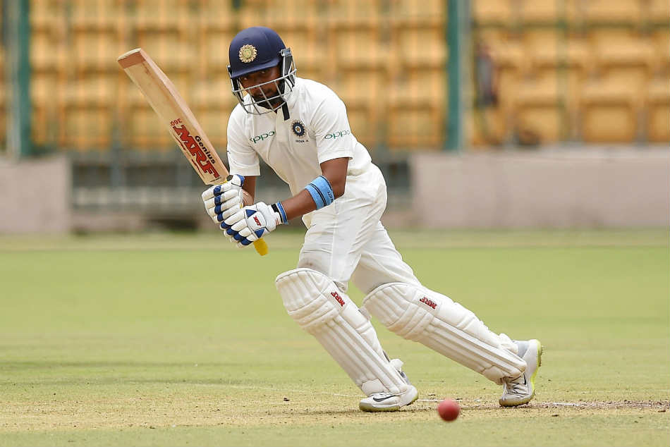 India vs Australia: Prithvi Shaw to miss Perth Test; Another chance for KL Rahul and Murali Vijay to shine