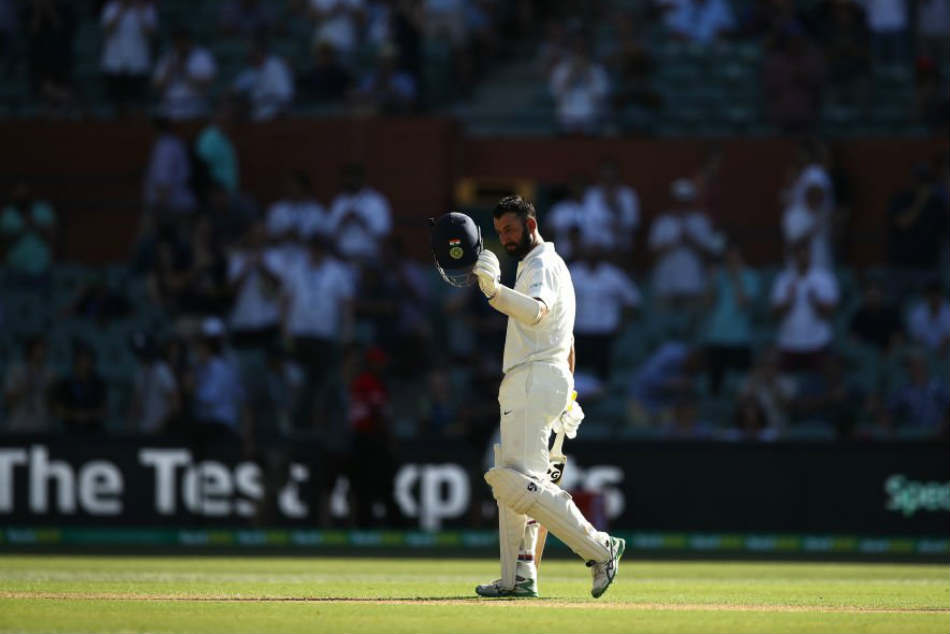 Ricky Ponting Explains How Cheteshwar Pujara S Inning Could Cost India