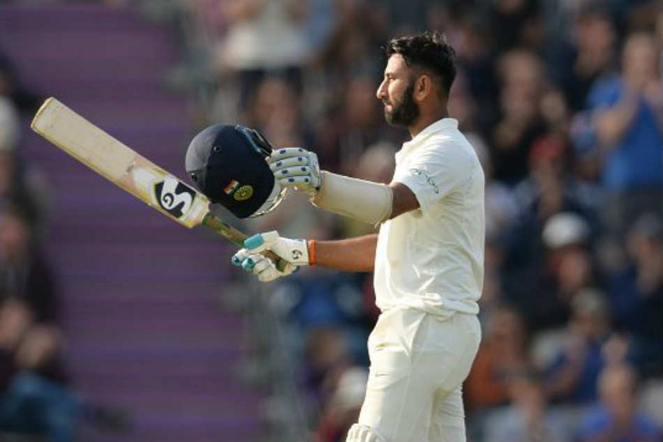 Indian Batsmen With The Highest Averages Test Cricket
