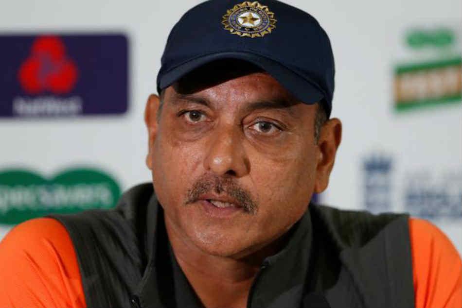 India Vs Australia 2018 Ravi Shastri Adds Injury Insult