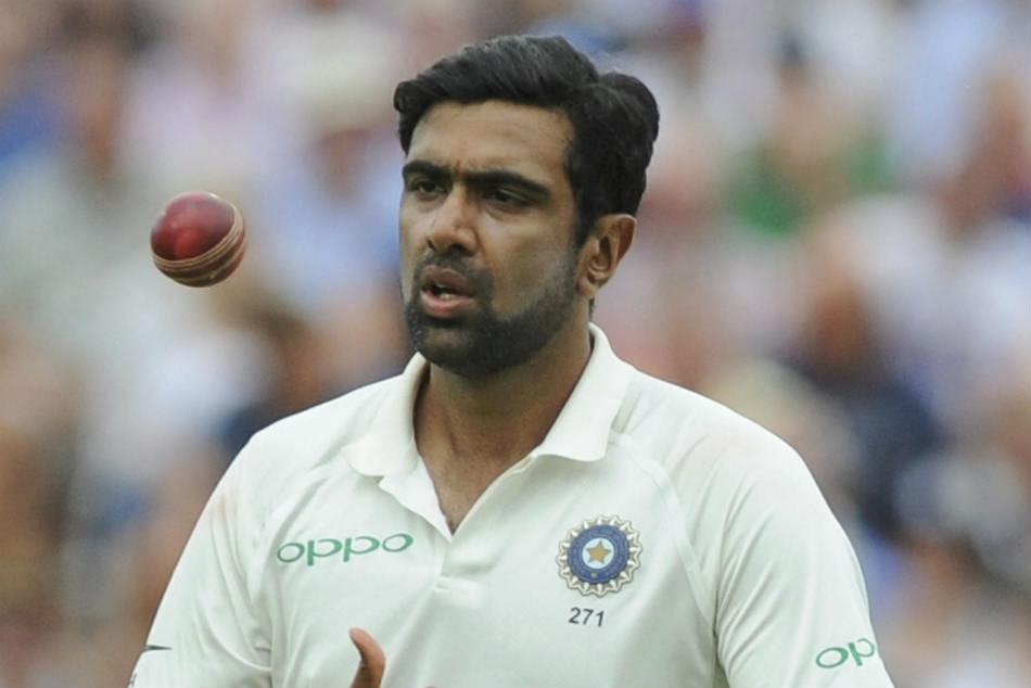 Ashwin, Rohit ruled out of second Test against Australia