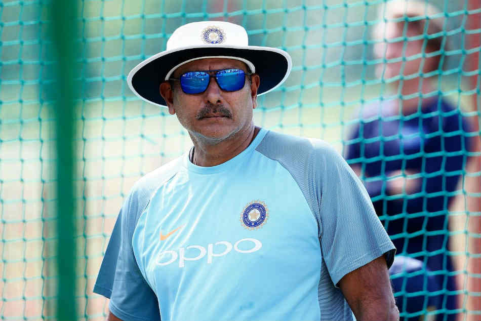 Gautam Gambhir Slams Ravi Shastri His Childish Immature Comments