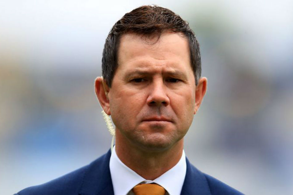 Ponting Suggests Australia Not Change Team Combination Perth Test