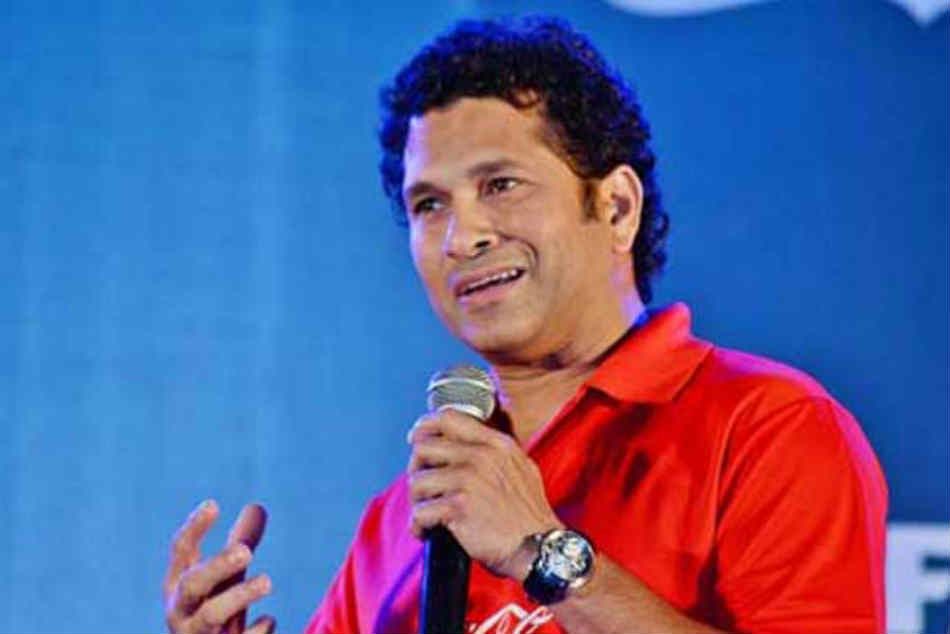 Sachin Tendulkar S Fitness Mantra Spend More Time Gym Less At The Gining Table