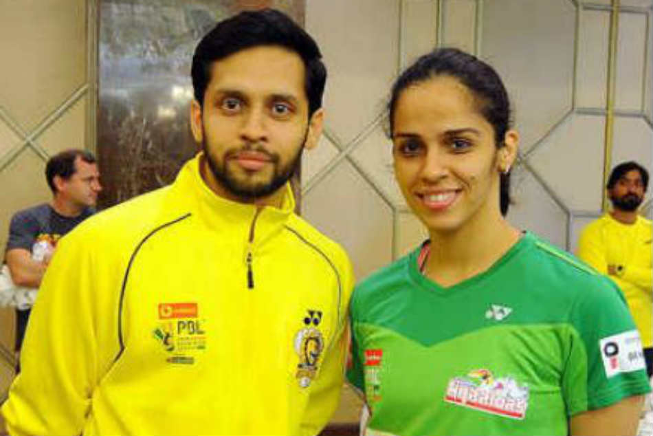 Saina, Kashyap feel marriage will help improve their game