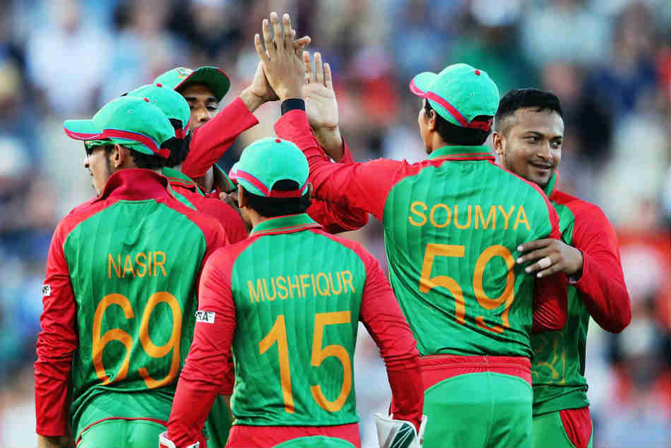 Shakib Al Hasan Helps Bangladesh Level T20 Series Against West Indies